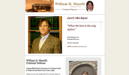 William Maselli Law
