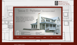 Steve D. Pelletier, Inc.